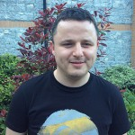 Iwan Price:  Is-Cadeirydd